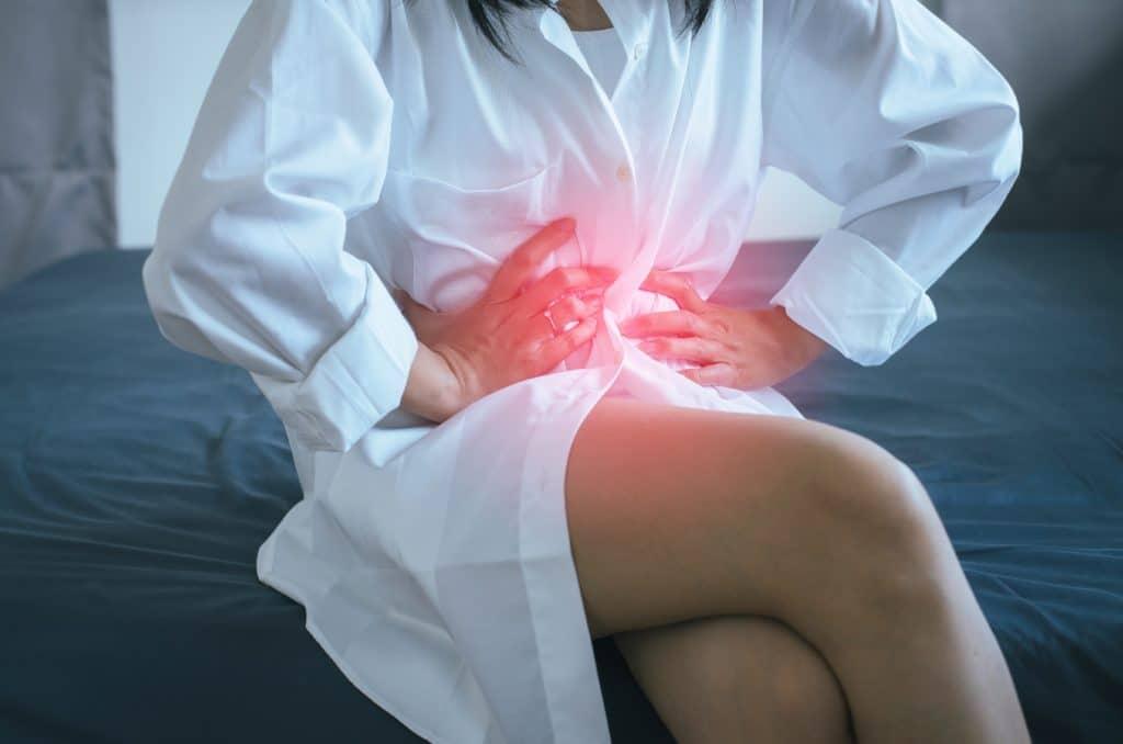 Quels sont les symptômes de la cervicite ?