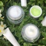 Les cosmétiques naturels et bio pour des instants infinis de bien-être