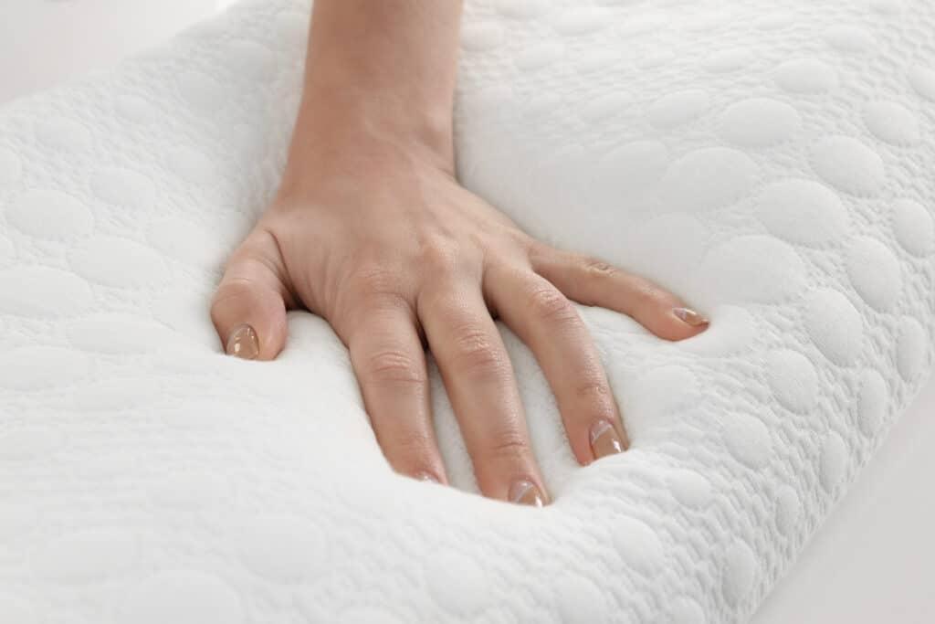 Quels sont les différents types d'oreillers sur le marché ?