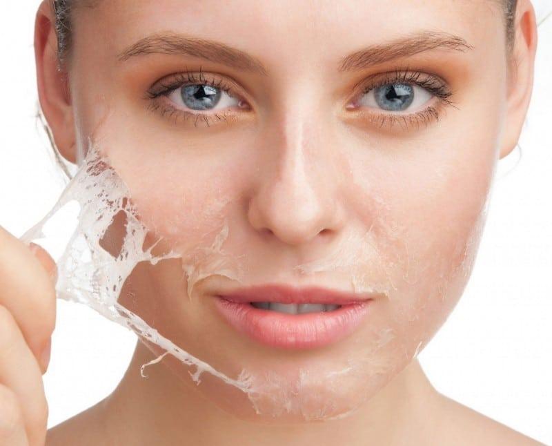 Le Peeling : une solution a vos problèmes de peaux ?