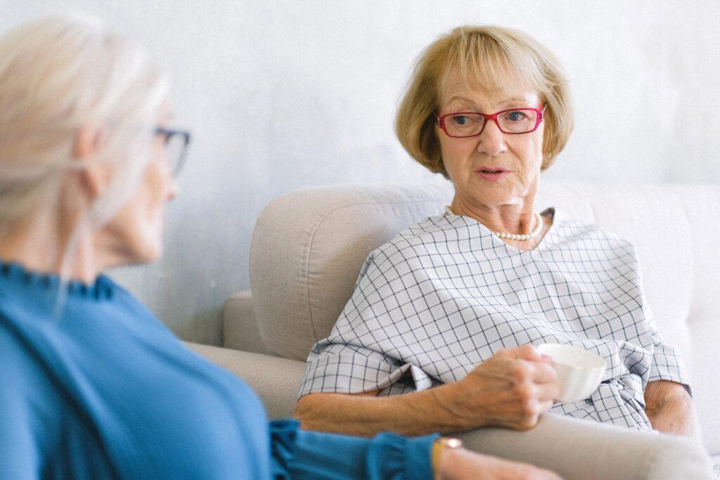 Quel âge minimum pour entrer dans une résidence senior ?