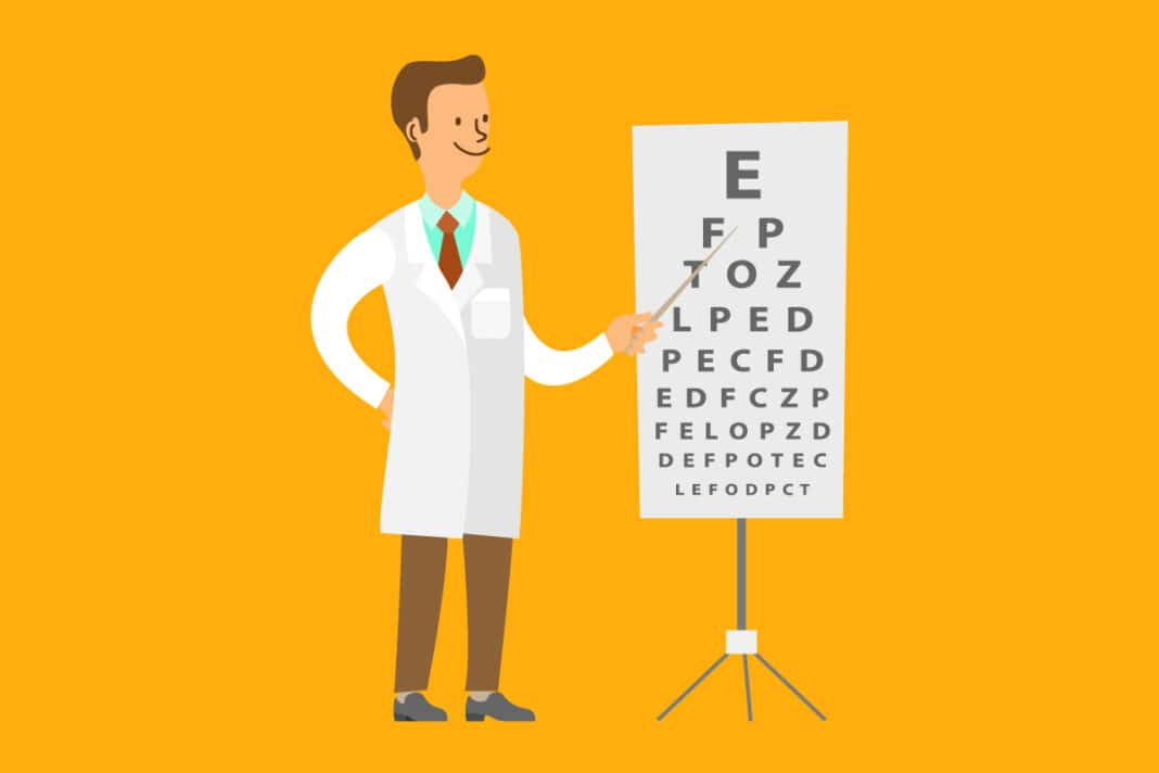 Quel est le rôle de l'ophtalmologiste ?