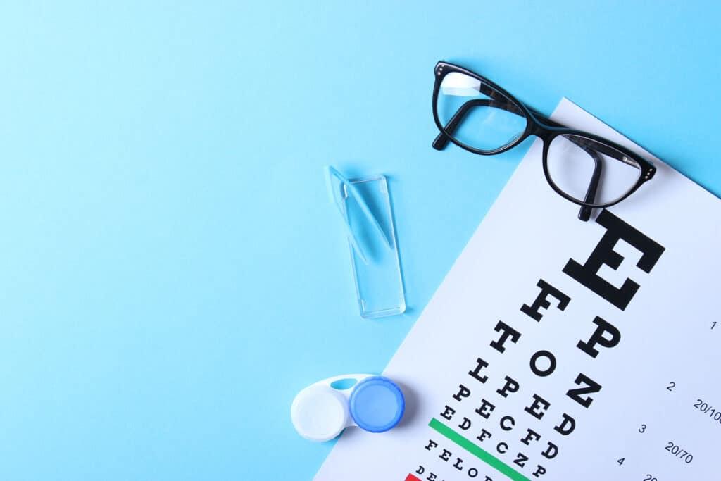 Un ophtalmologiste, c'est quoi ?